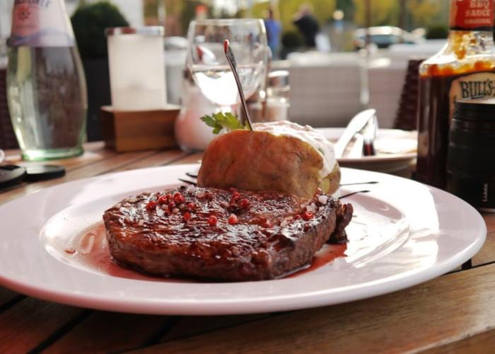 Steakhaus Matador