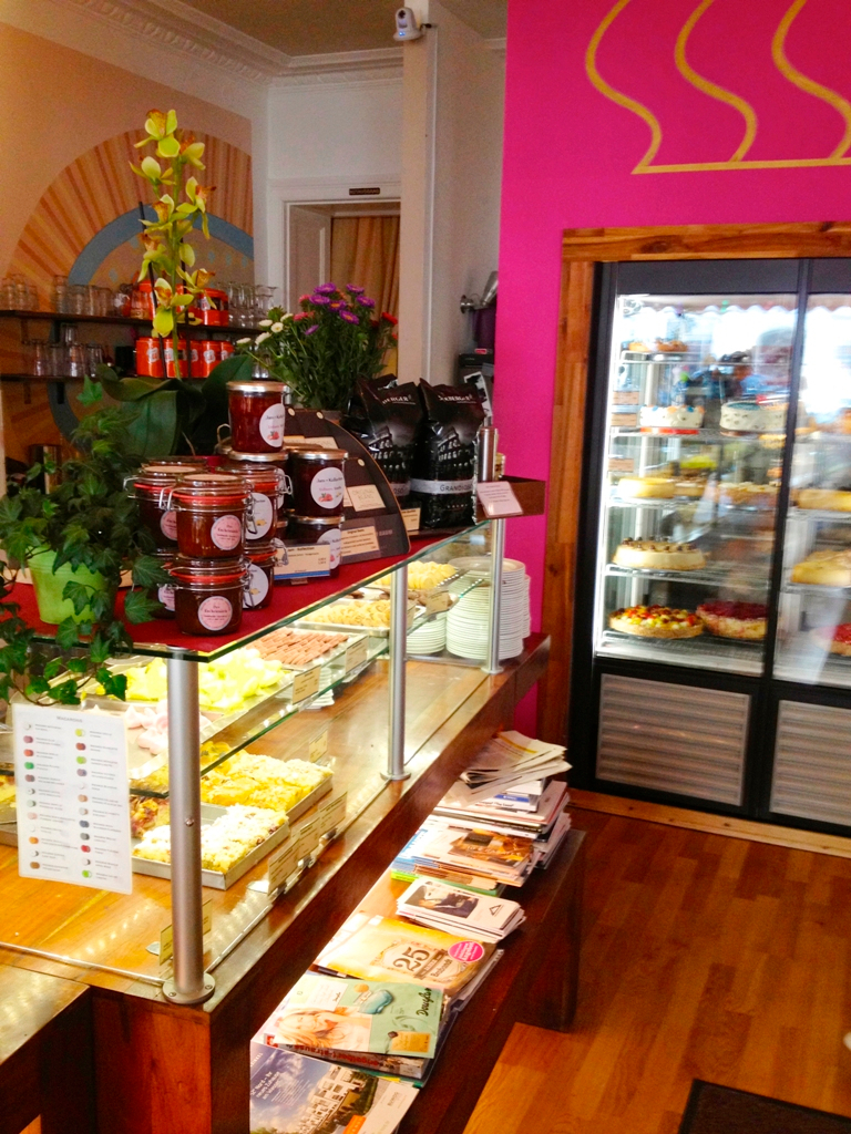 Der Kuchenladen 1000 Things De