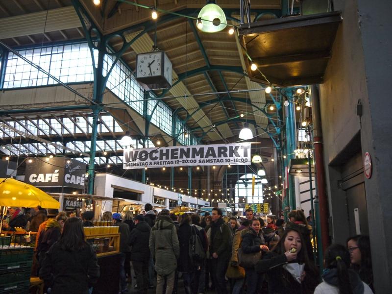 Naschmarkt - 03