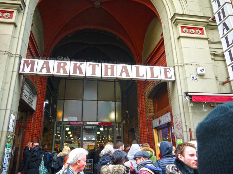 Naschmarkt - 16