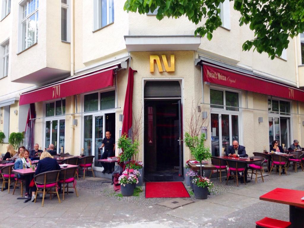 Nu Berlin Restaurant